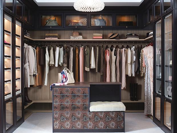 Custom Closets DC