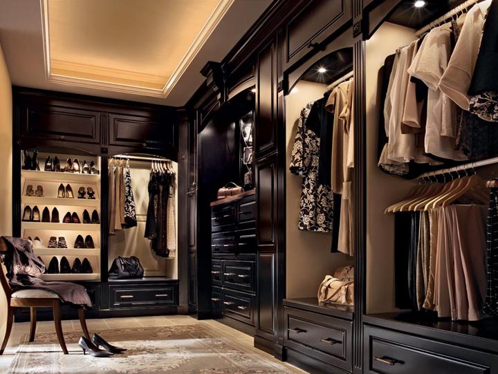 Closet And Beyond
