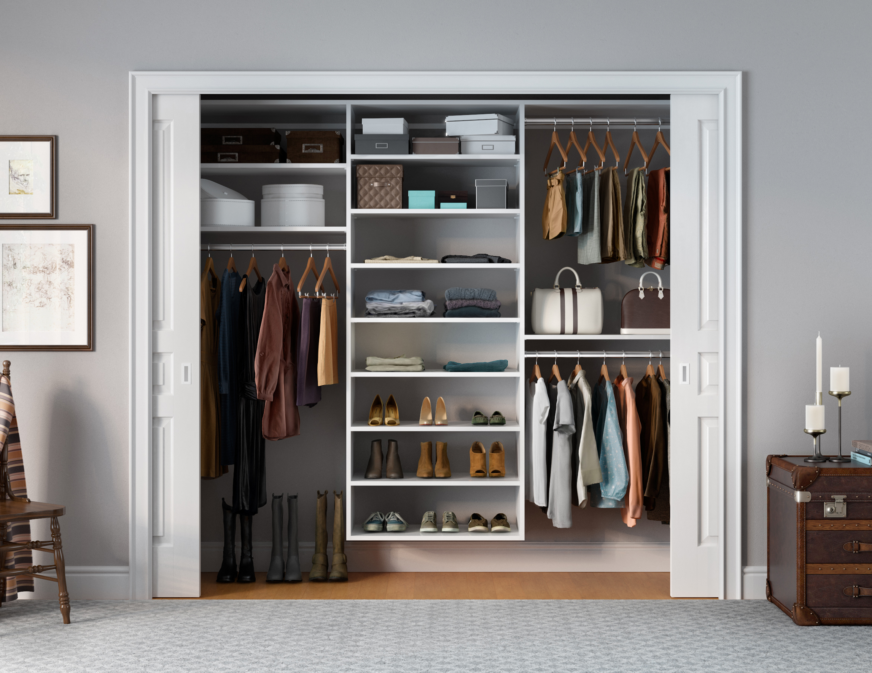 any an personalizing pictures ideal solution of for size organization the system pin closet is closets whalen storage