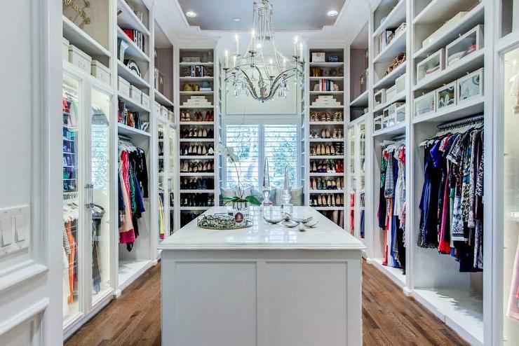 custom closet dc