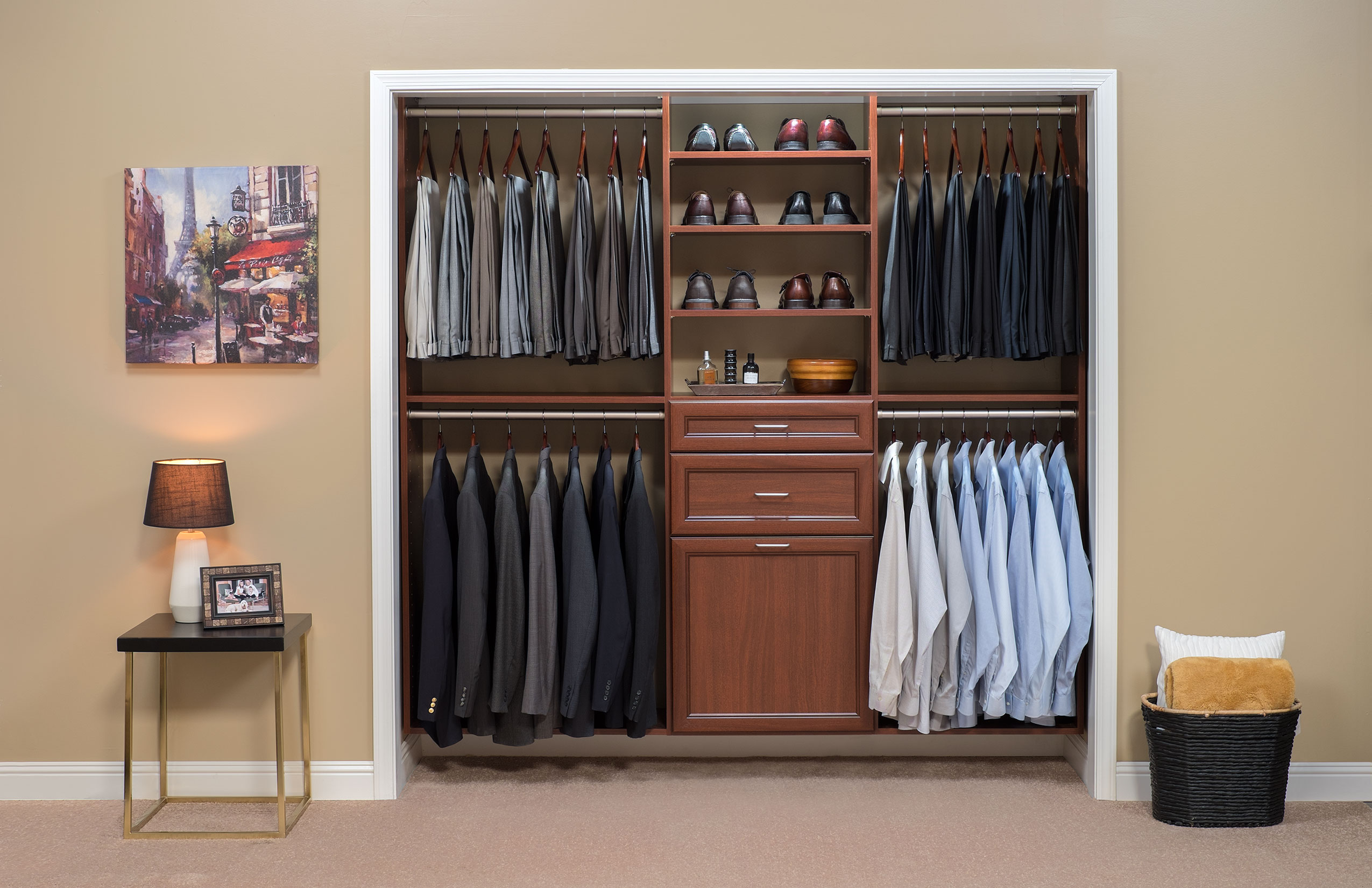 Custom Closets Northern Va