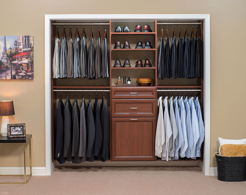 Advantages Of Customized Closets