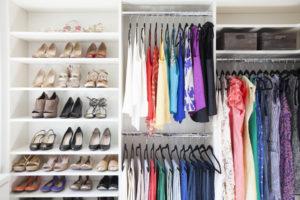 improve your closets