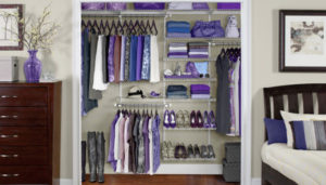 Closet Organization System Can Increase Storage Space