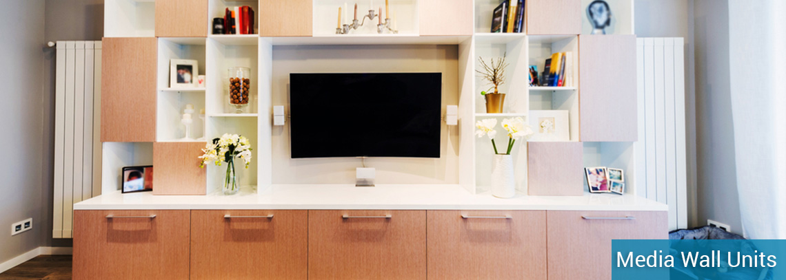 Media Wall Units-Closet-Washinton-DC